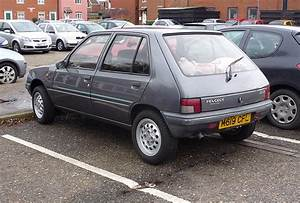 Peugeot 205 Diesel : flickr photo sharing ~ Medecine-chirurgie-esthetiques.com Avis de Voitures