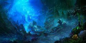 Pin Underwater