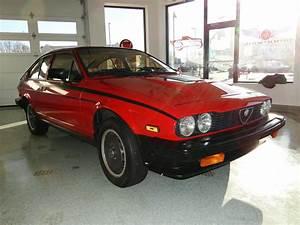 Alfa Romeo Gtv6 Occasion : 1982 alfa romeo gtv6 balocco s e for sale 76858 mcg ~ Medecine-chirurgie-esthetiques.com Avis de Voitures
