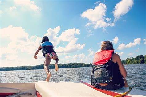 Boater Safety Tips For Summer 2019 In Kentucky Roberts