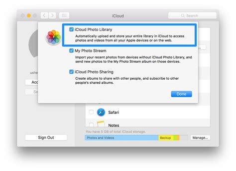 import photos from mac to iphone how to transfer photos from iphone to mac 4 easiest methods