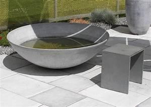 Blumentöpfe Aus Beton : themengarten aus beton hauchd nne betonelemente ~ Michelbontemps.com Haus und Dekorationen