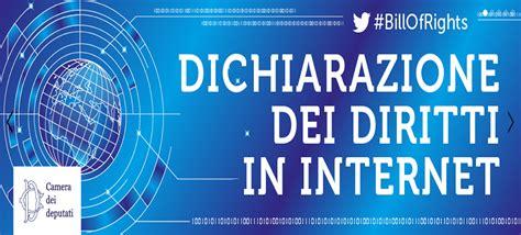 Www Ministero Dell Interno It Cittadinanza Dichiarazione Dei Diritti In Per Una Nuova