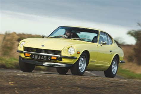 Used car buying guide: Datsun 240Z | Autocar