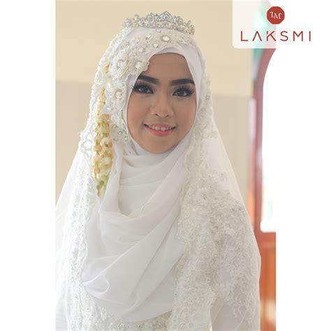 hijab syari pernikahan tutorial hijab terbaru