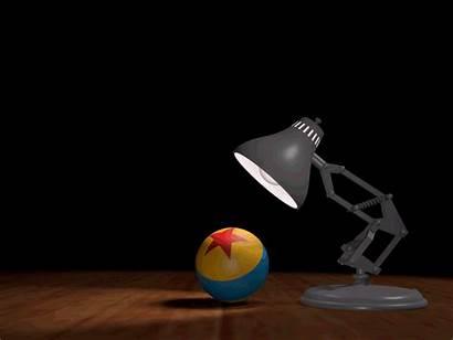 Deviantart Luxo Jr Ball Jumps Drawing Favourites