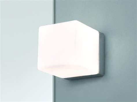 astro cube 0635 bathroom wall light cube bathroom light