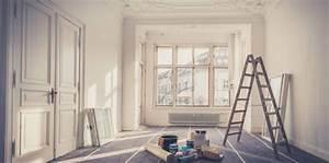 Renover Une Maison : r nover sa maison comment s y prendre femme actuelle ~ Nature-et-papiers.com Idées de Décoration