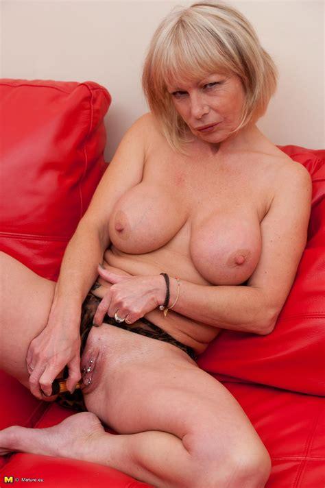 British Mature Scottish Milf Jane