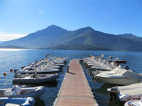 Newton Lake Boat Rental by Newton Rent A Boat Lake Como Italy The Pontoon