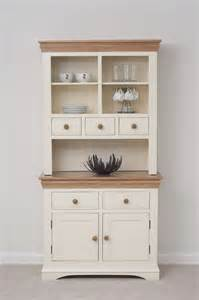Dining Room Hutch Ikea by Country Cottage Painted Funiture Cabinet Cream Welsh