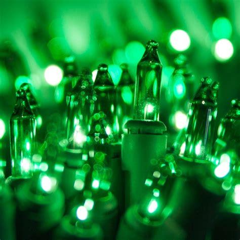 christmas lights  green christmas tree mini lights