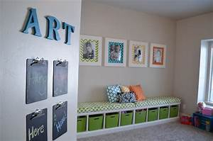 Collection small playroom ideas pictures home design kids for Interior decorating videos online