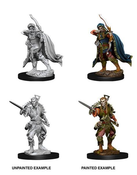 buy male elf rogue  nolzurs wave  wizkids goblin gaming