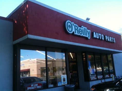 l parts store near me o reilly auto parts auto parts supplies pleasant