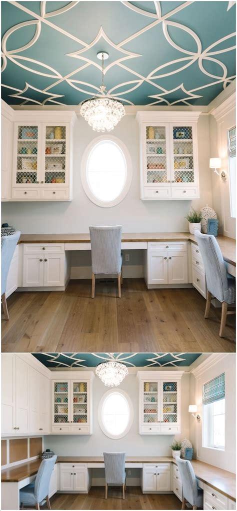 chic  beauteous home office desk ideas