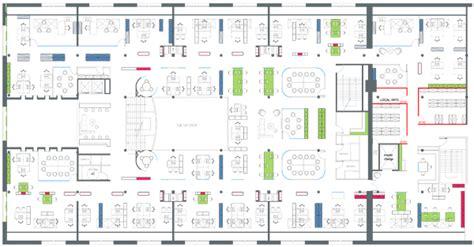 plan des bureaux s il te plait dessine moi un space planning pour mon