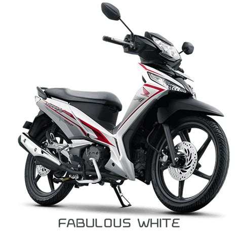 Modification Honda Supra X 125 Fi by Dealer Bengkel Resmi Motor Honda Cahaya Sakti Motor