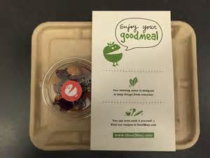 healthy snack delivery goodmeal the healthy food delivery app gab and gobble