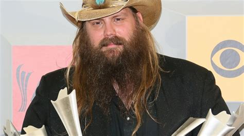 Jason Aldean And Chris Stapleton Are The Big Winners At