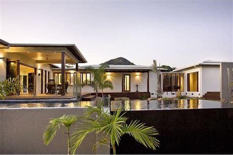 Modern Asian Exterior House Design Ideas