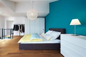 Farbgestaltung Küche Wand : offene wohn essk che von nolte mit siemens einbauger ten ~ Sanjose-hotels-ca.com Haus und Dekorationen