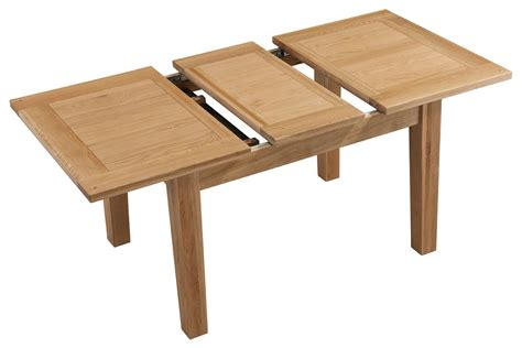 Colorado Dining Set (Small Extending Dining Table and 6