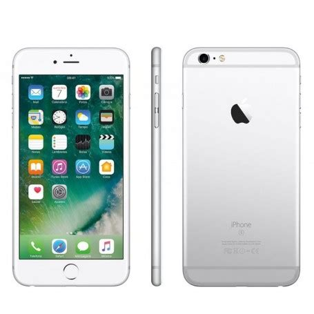 iphone 6s plus argent 64 go reconditionn 233 neuf