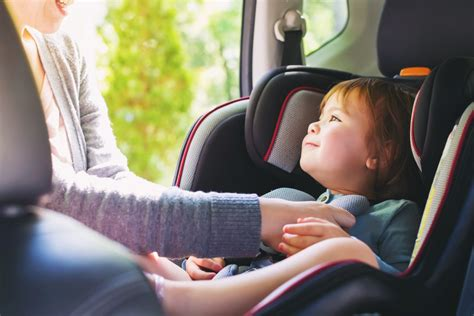 Common Car Seat Safety Questions Answered