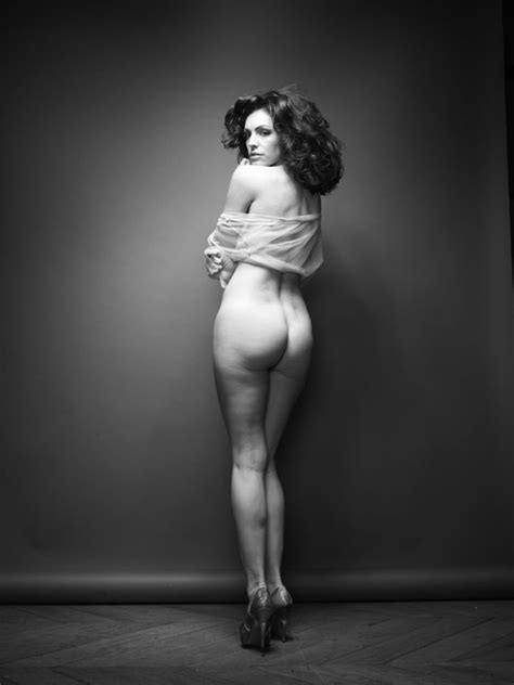 Kelly Brook Nude The Fappening Photoshoot The Fappening