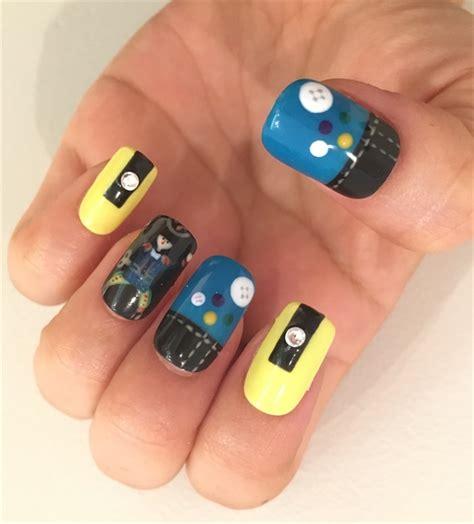fashion  nutcracker nail art style nails magazine
