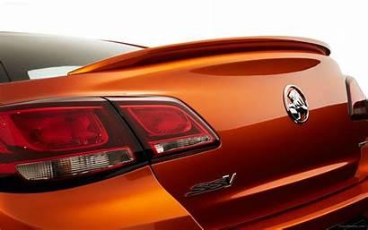 Holden Ss Vf Commodore Ssv Concept V8