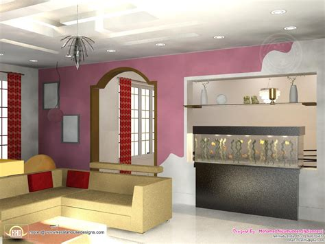 Sq-ft South Indian Home Design
