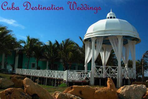 Tropical Caribbean Wedding