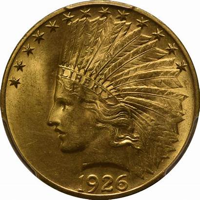 Gold Indian Coins Eagle Eagles Ms American