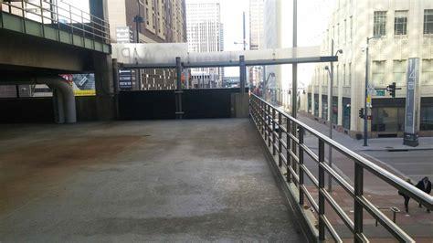 Performing Arts Parking Garage denver performing arts complex parking garage assessment