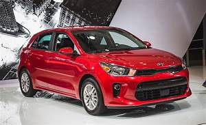 Rio Autos : 2018 kia rio photos and info news car and driver ~ Gottalentnigeria.com Avis de Voitures