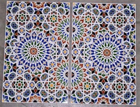 Decorative Ceramic Tiles Large Mosaic Kitchen Bathroom