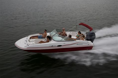 Hurricane Deck Boats by Research 2016 Hurricane Deck Boats Sd 217 Ob On Iboats