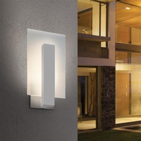 modern exterior lighting how to choose modern outdoor lighting design necessities