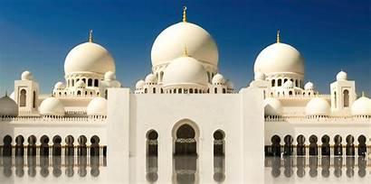 Zayed Mosque Sheikh Al Bin Sultan Nahyan