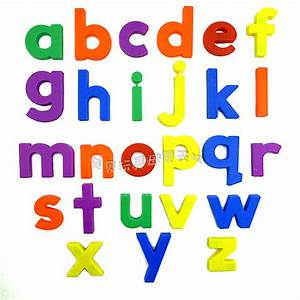 popular magnetic letters lowercase buy cheap magnetic With magnetic lowercase alphabet letters