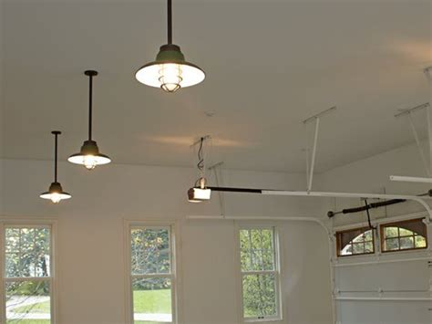 25 best ideas about garage lighting on garage