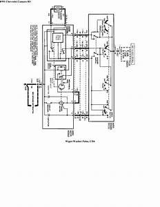Gmc C7500 Wiring Diagram Horn