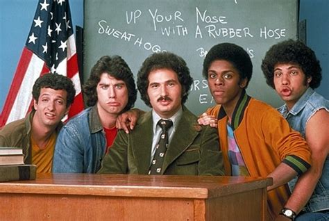 Kotter Show by Welcome Back Kotter Quotes Quotesgram