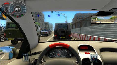 [vlog2] City Car Driving V 1.2.3