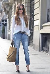 Trend Alert Boyfriend Jeans | Anuu0026#39;s Blog