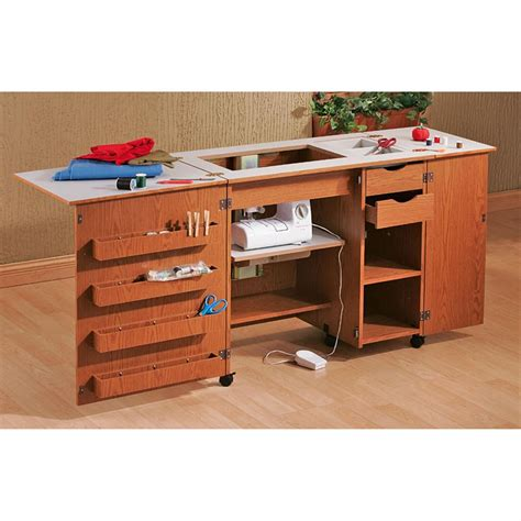 sewing cabinets canada sewing machine cabinet 88953 hobby craft at sportsman