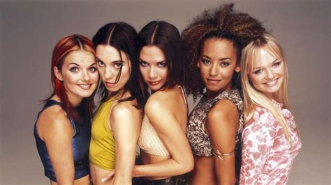 spice girls sexy spice girls too hot to handle rolling stone