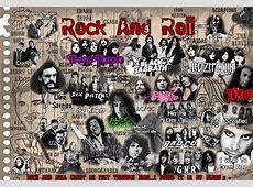 Download Rock N Roll Desktop Wallpaper Gallery